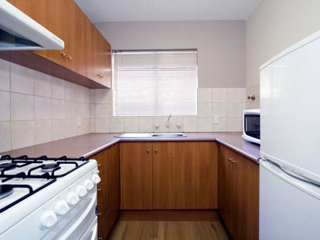 Burswood Lodge - Accommodation Brisbane