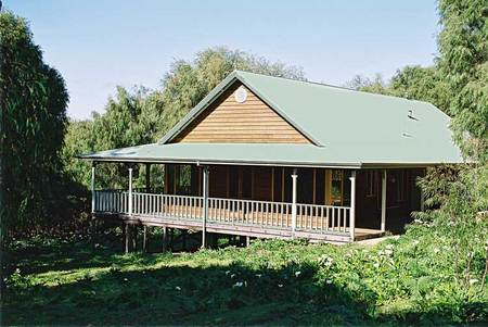 Yallingup Forest Resort - Accommodation Brisbane