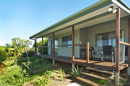 Alstonville Country Cottages - Accommodation Brisbane