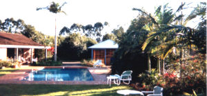 Humes Hovell Bed And Breakfast - Accommodation Brisbane