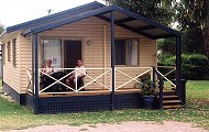 Esperance Seafront Caravan Park and Holiday Units - Accommodation Brisbane