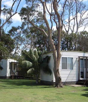 Arrawarra Beach Holiday Park - Accommodation Brisbane
