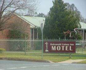 Balranald Colony Inn Motel