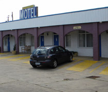 Abercrombie Motor Inn - Accommodation Brisbane