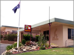 Gold Panner Motor Inn - Accommodation Brisbane