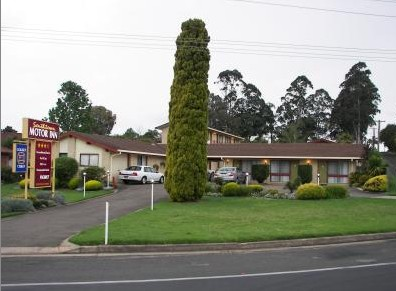 Bega Southtown Motor Inn - Accommodation Brisbane
