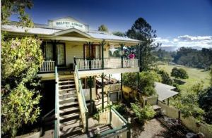 Bellingen YHA Hostel - Accommodation Brisbane