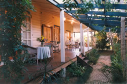 Rivendell Guest House - Accommodation Brisbane