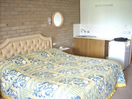 Beachview Motel - Accommodation Brisbane