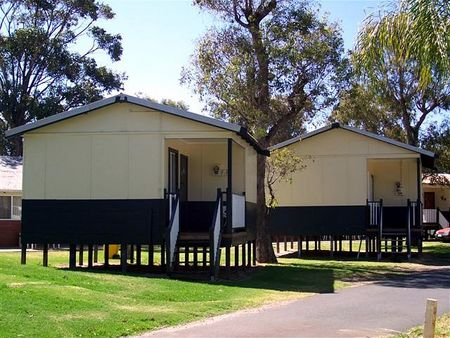 Australind Tourist Park - Accommodation Brisbane