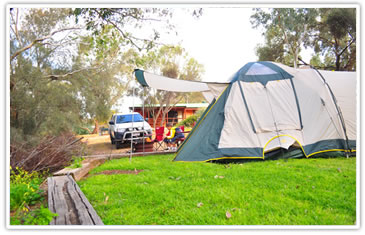 Toodyay Caravan Park - Accommodation Brisbane