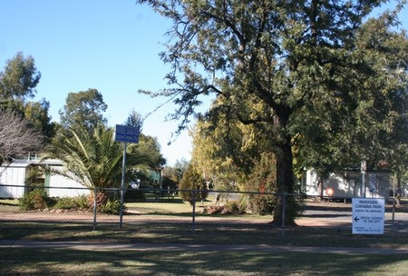 Bingara Caravan Park - Accommodation Brisbane