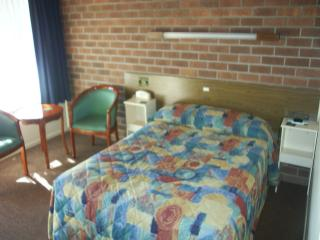 Bingara Fosscikers Way Motel - Accommodation Brisbane