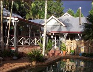 Mylinfield Bed and Breakfast - Accommodation Brisbane