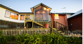Esperance Bed and Breakfast by the Sea - Accommodation Brisbane
