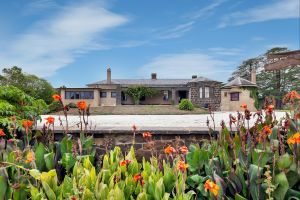 Eurambeen Historic Homestead and Gardens - Accommodation Brisbane