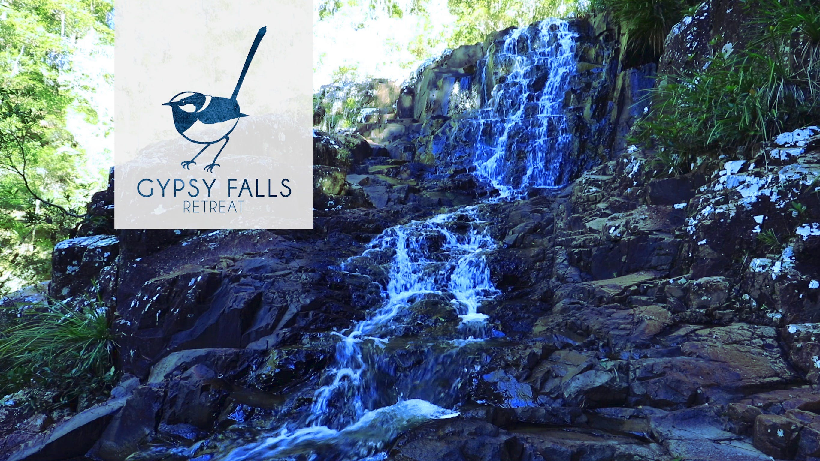 Gypsy Falls Retreat - Accommodation Brisbane