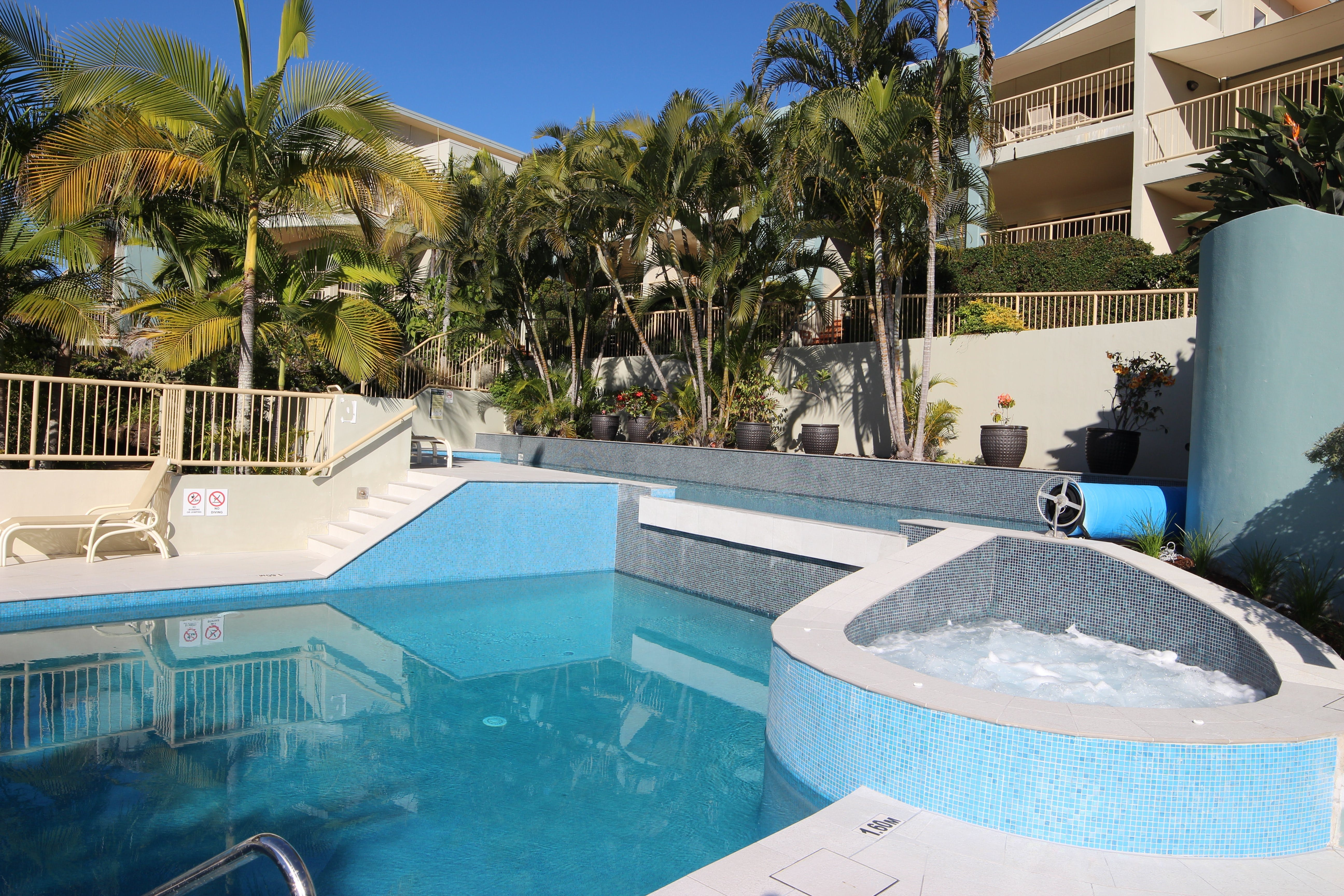 Lennox Beach Resort - Accommodation Brisbane
