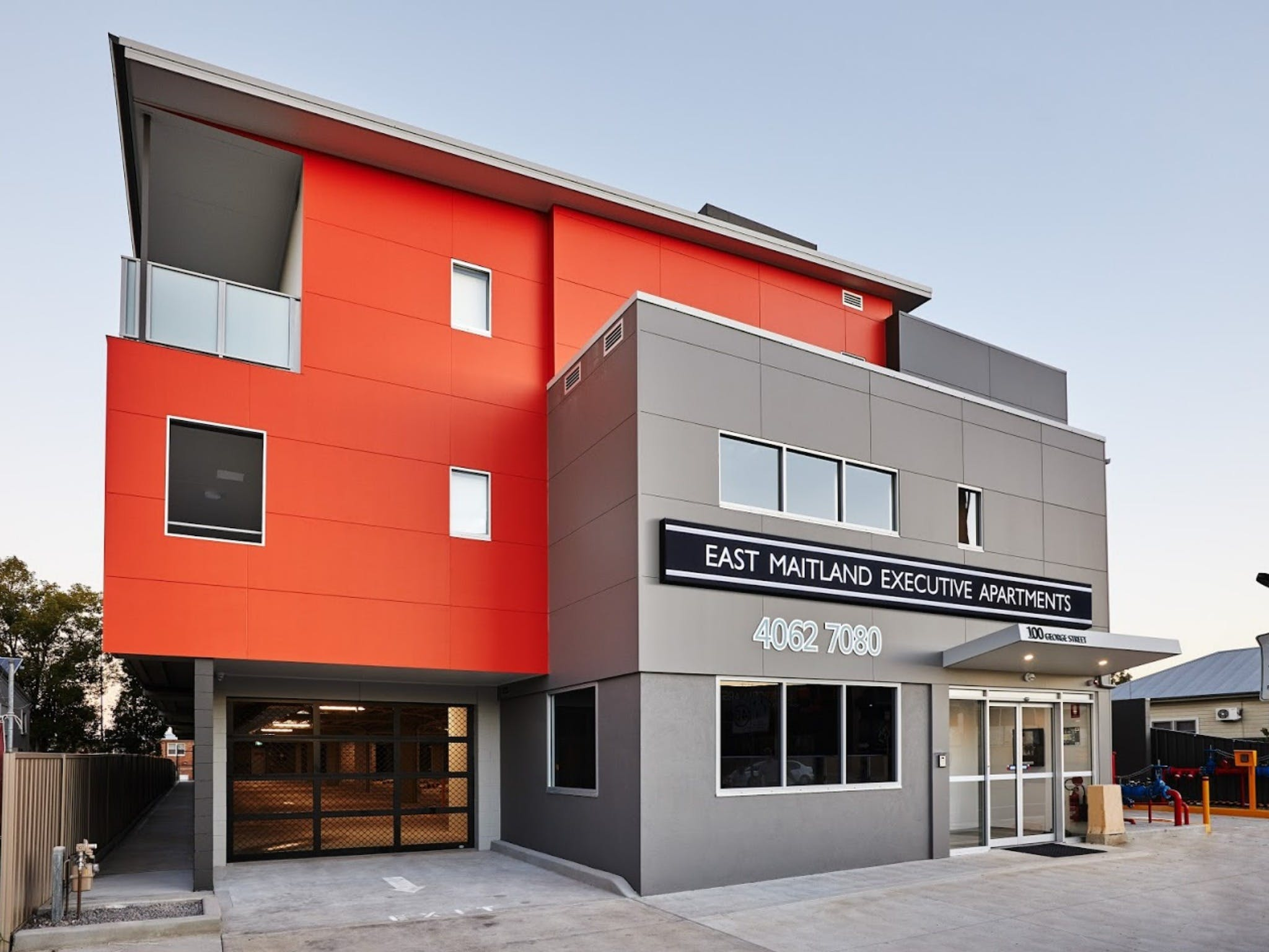 East Maitland Executive Apartments - Accommodation Brisbane