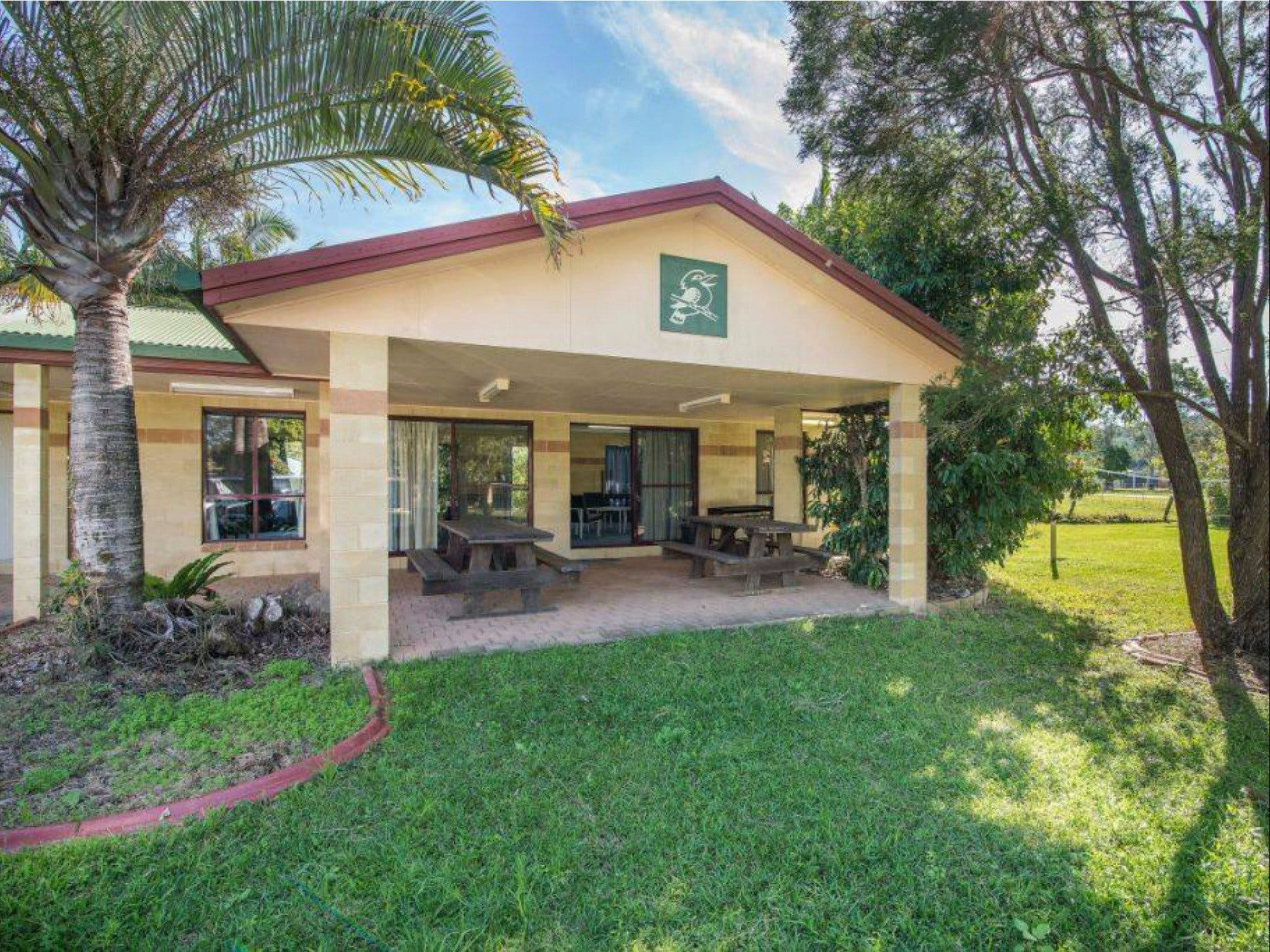 Mooyabil Farm Holidays - Accommodation Brisbane
