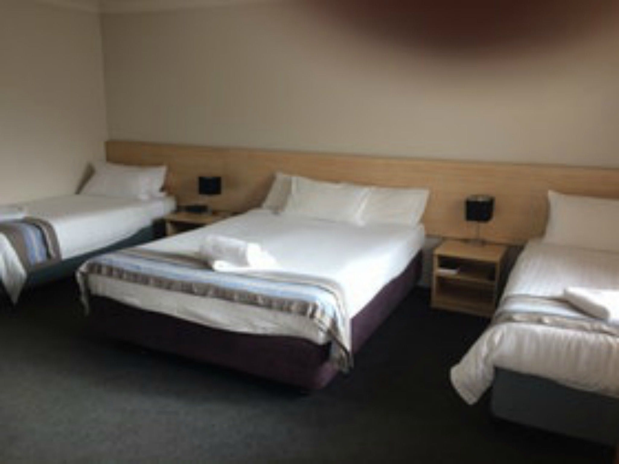 Red Cedar Motel Muswellbrook - Accommodation Brisbane