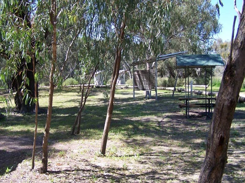 Coach and Horses campground - Accommodation Brisbane