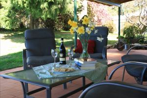 Dairy Park Farm Stay Bed and Breakfast - Accommodation Brisbane