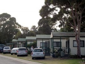 Bairnsdale Holiday Park - Accommodation Brisbane