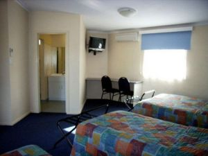 Bairnsdale Main Motel - Accommodation Brisbane