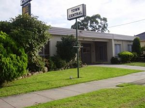 Bairnsdale Town Central Motel - Accommodation Brisbane
