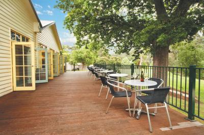 Grange Yarra Valley - Accommodation Brisbane