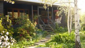 Cottage Braeside Mt Macedon - Accommodation Brisbane