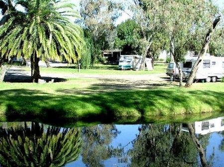 Euroa Caravan and Tourist Park - Accommodation Brisbane