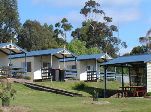 Bacchus Marsh Caravan Park - Accommodation Brisbane