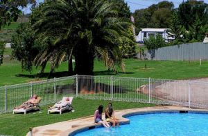 Swan Hill Holiday Park - Accommodation Brisbane