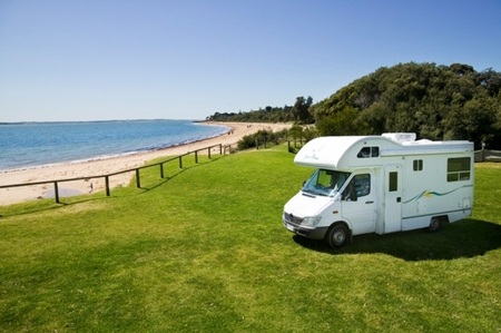 Cowes Caravan Park - Accommodation Brisbane