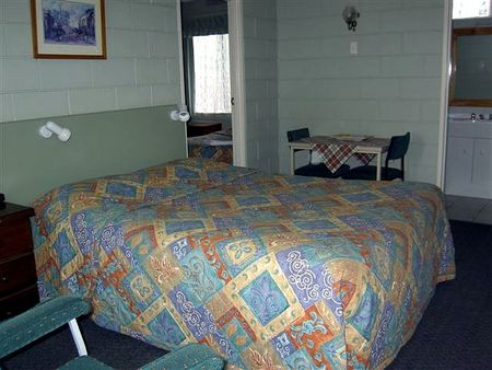 Daylesford Central Motor Inn - Accommodation Brisbane