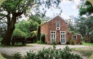 Claremont Coach House - Accommodation Brisbane