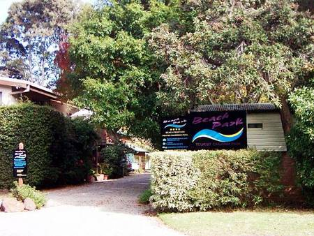 Beach Park Tourist Caravan Park - Accommodation Brisbane