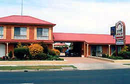 Best Western Colonial Bairnsdale - Accommodation Brisbane