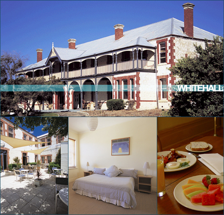 Whitehall Guesthouse Sorrento - Accommodation Brisbane