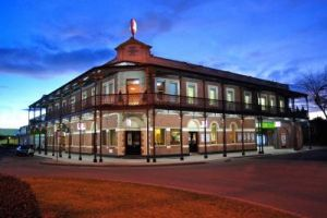 Grand Terminus Hotel - Accommodation Brisbane