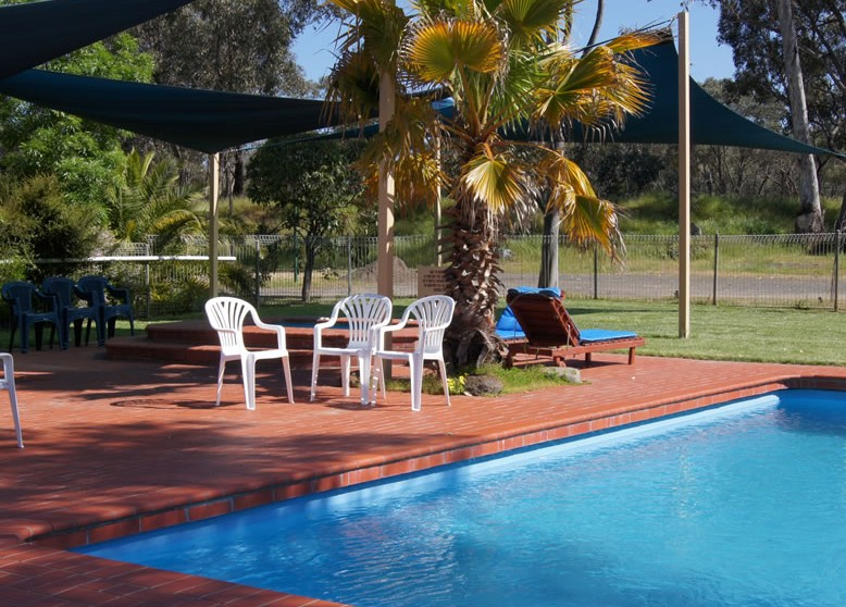 Bendigo Park Lane Holiday Park - Accommodation Brisbane