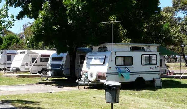 Avondel Caravan Park - Accommodation Brisbane