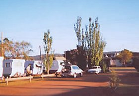 Triabunna Cabin and Caravan Park - Accommodation Brisbane