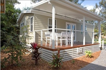 Darlington Beach Resort - Accommodation Brisbane