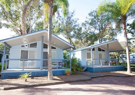 Jimmys Beach Holiday Park - Accommodation Brisbane