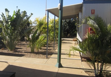 Mia Mia Port Hedland International Airport