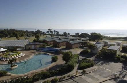 Discovery Holiday Parks - Pambula Beach - Accommodation Brisbane