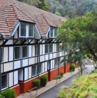 Jenolan Caves House - Accommodation Brisbane